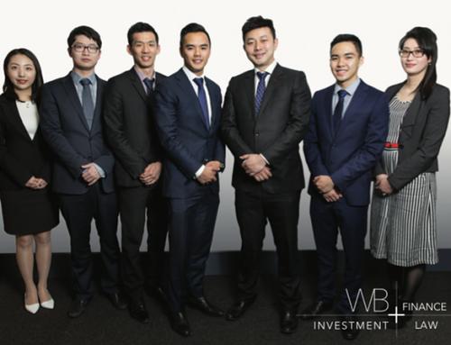 Our Trusted Strategic Partner – West Bridge Group