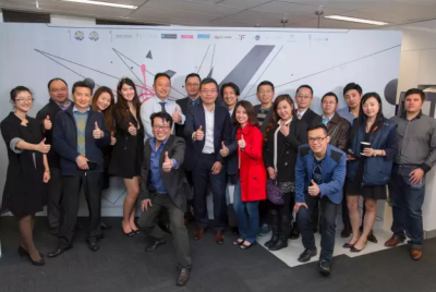 Chinese Marketing Agency Sydney