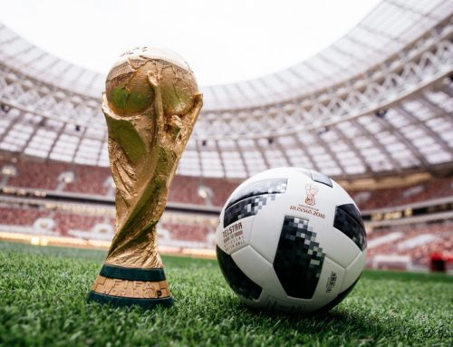 7 Ideas To Win At Digital Marketing During The World Cup 2018