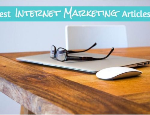 31 of the Best Internet Marketing Articles of the Year (So Far)