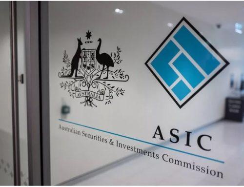 """四大行""""抗争""""ASIC过度信贷监管;房市或回暖清盘率高"""