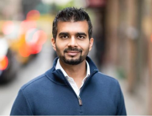 Near co-founder: Where real-world data to drive marketing is headed
