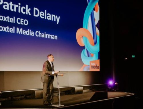 Foxtel taps data to overhaul content, channels, advertising services
