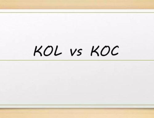 KOL和KOC哪个才是品牌方真爱?双十一战线正式打响:网红直播种草、明星入局带货、品牌点燃战火……