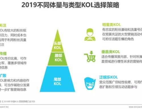 海外KOL VS 國內KOL,品牌商如何把握KOL营销技巧和脉门?