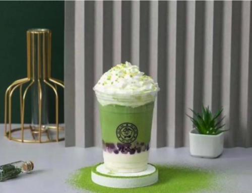 """老品牌再""""创业"""" 开始卖奶茶的娃哈哈能否重返780亿巅峰?"""