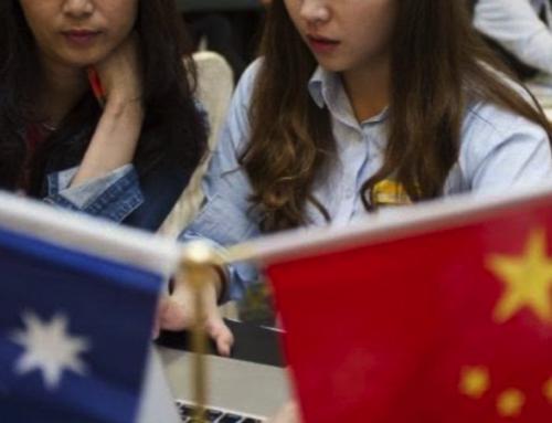 EM时讯:中国在澳商业投资额连续3年走低;中小企业受疫情影响最大