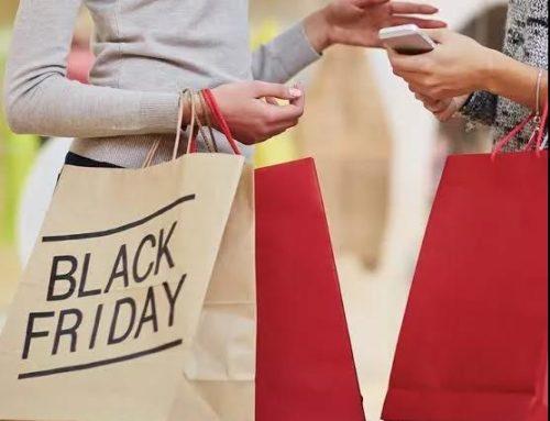 澳洲零售商在黑色星期五购物狂潮中获得29亿澳元收益