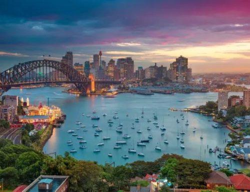 EM时讯:疫情施压澳洲房价;1000万以下商业贷款获6个月还款延期