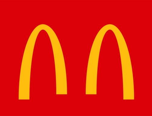 """会玩!麦当劳、耐克、NBA等品牌的LOGO都被""""隔离""""了!"""